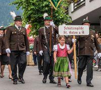 Schützengilde St. Anton am Arlberg