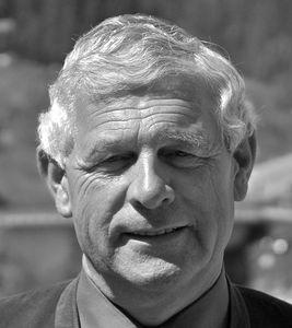 Portrait Vizebürgermeister Jakob Klimmer