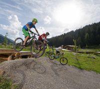 Eldorado Bike Areal Verwall
