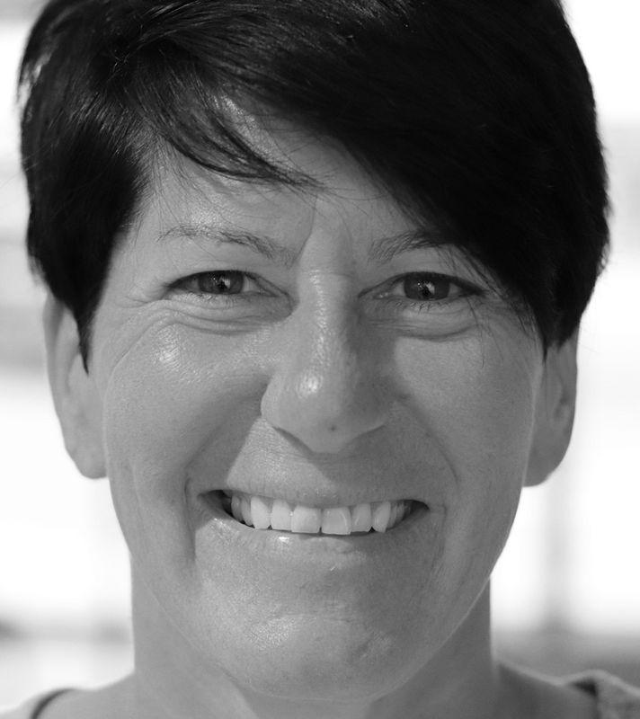Portrait Barbara Schranz