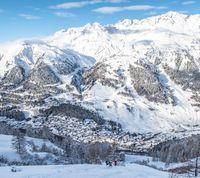 Winterfoto St. Anton am Arlberg