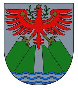 Wappen Gemeinde St. Anton am Arlberg