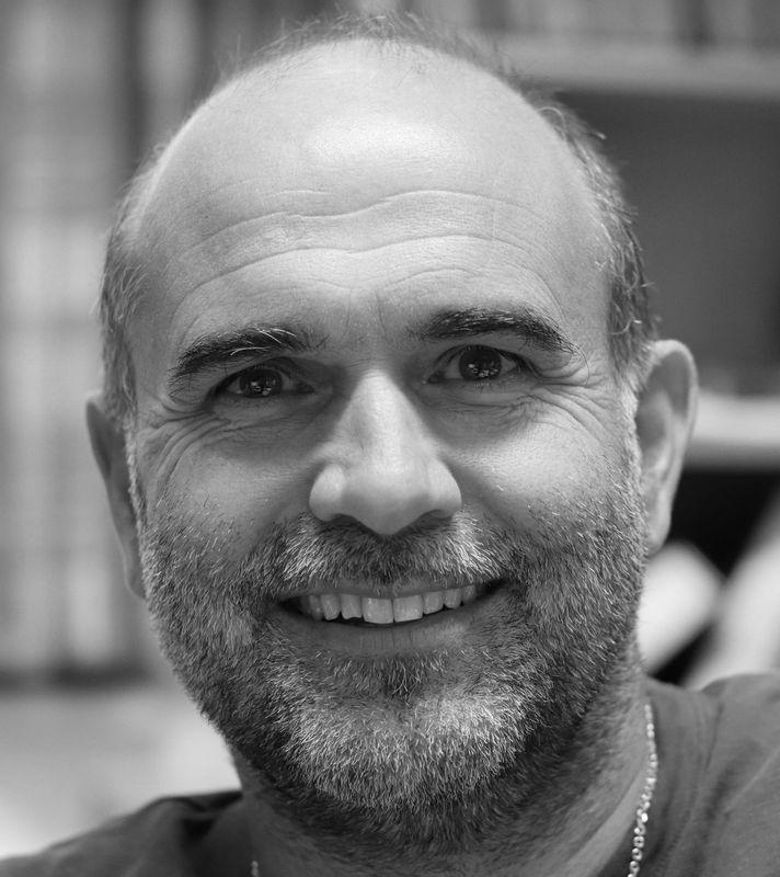 Portrait Bernhard Prantauer