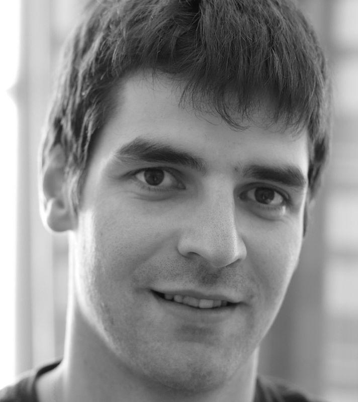 Portrait Fabian Jehle