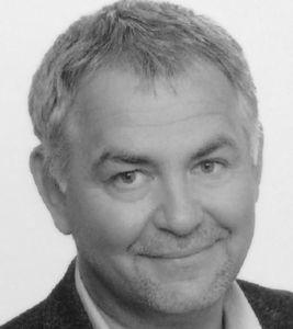 Portrait Bürgermeister Helmut Mall